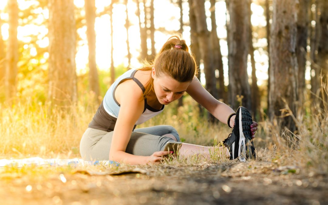 Two Major Workout Oversights that could Improve your Posture